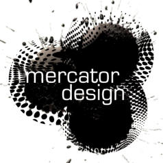 mercator design