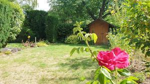 Garten Haus Grevenbroich Kapellen